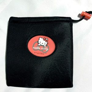 Hello Kitty Pouch
